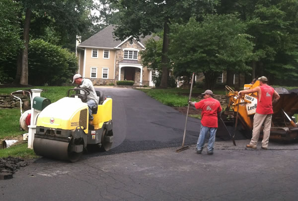 Residential Asphalt Services Northern Virginia